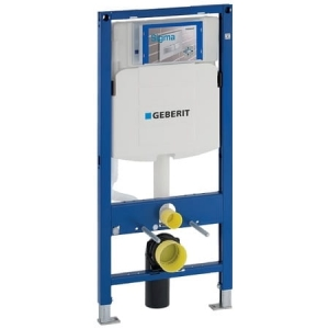 GEBERIT DUOFIX UP320 H112 element montażowy WC 111.320.00.5